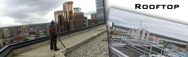 Rooftop Banner