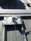 Standing Seam Clamped System