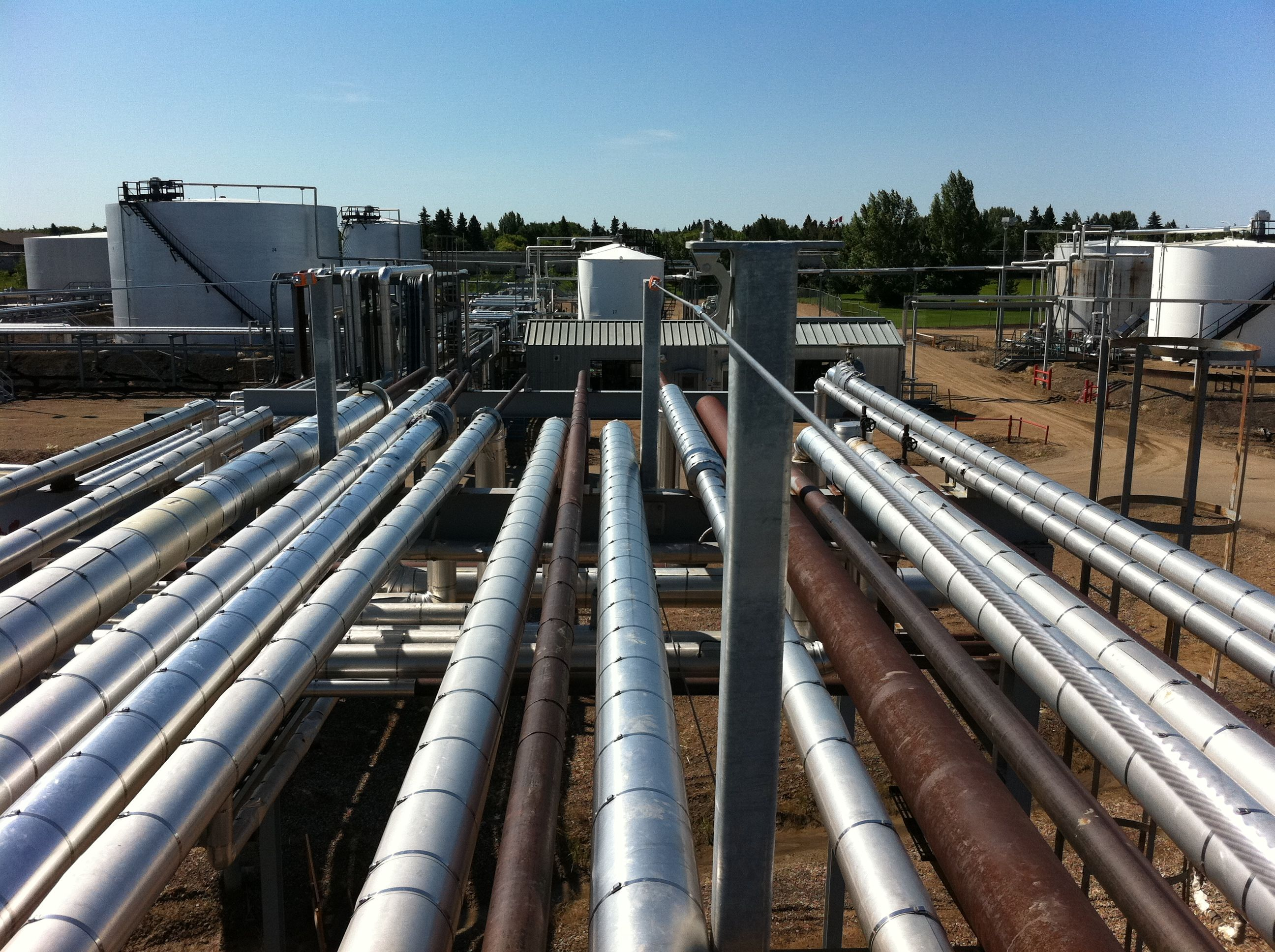 pipe oil sands racks on practice periodical doi rack of petrochemical structural vol construction design used abs rational no and for facilities