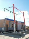 Mobile Rail System