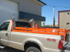 Truck Mounted