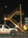 Railcar Access